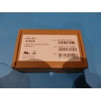 CISCO MERAKI MA-SFP-1GB-TX 1GBE SFP COPPER MODULES