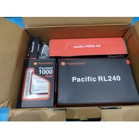 THERMALTAKE PACIFIC RL240 CL-W063- CA00BL-A DIY LIQUID COOLING KIT