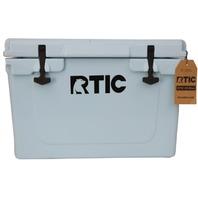 RTIC RTIC45BLU 45QT. BLUE COOLER