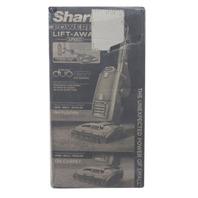 SHARK DUOCLEAN NV801 LIFT-AWAY UPRIGHT VACUUM