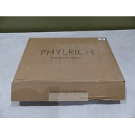 PHYLRICH K831/026 9IN ROUND POLISHED CHROME SHOWERHEAD