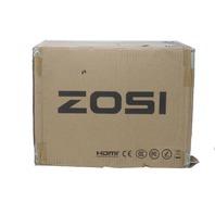 ZOSI 8-CHANNEL SECURITY CAMERA SYSTEM 1 H.264 DVR 1AR08ZN10US W/ 8 CAMERAS 4AK-2111AB-US