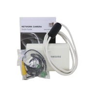 SAMSUNG WISENET SNB-6011BN 2M FIXED ATM NETWORK CAMERA