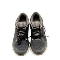 ON CLOUD FLYER 000011.0001 STABILITY RUNNING SHOE WOMENS SIZE 6.5 BLACK