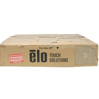 ELO TOUCHSYSTEMS 1940L E065303 19IN. LED LCD MONITOR