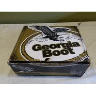 GEORGIA GB00241 MENS CARBO-TEC LT PULL-ON WATERPROOF WORK BOOTS SZ 10W
