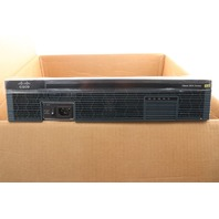 CISCO 2951 CISCO 2951/K9 3-PORT ROUTER
