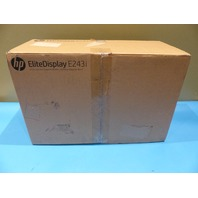HP ELITE E243I 1FH49AA ABA 24 IN. LED LCD MONITOR