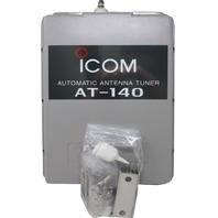 ICOM AT-140 AUTOMATIC ANTENNA TURNER