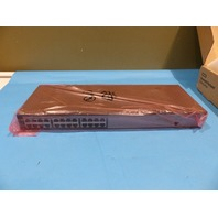 HPE 1620 JG913A ABA 24-PORT MANAGED GIGABIT ETHERNET SWITCH