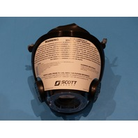 SCOTT SAFETY AV-3000 80577582 SURESEAL FULL FACE RESPIRATOR MEDIUM