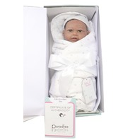PARADISE GALLERIES 31716 REBORN BABY BOY