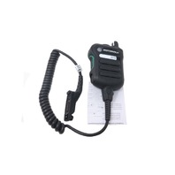MOTOROLA SOLUTIONS XE500 PMMN4106ABLK EXTREME REMOTE SPEAKER MIC