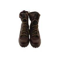 GEORGIA BOOT GB00188 LOGGER WATERPROOF INSULATED WORK BOOT MENS SIZE 12 M