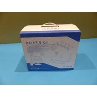 HD NVR KIT 124-21006845 4CH WIRELESS NVR KIT
