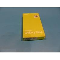 SAMSUNG GALAXY TAB E SM-T377V 8IN WI-FI 16GB BLACK TABLET
