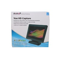 MIMO VUE CAPTURE UM-1080CP-B 10.1IN. LCD TOUCHSCREEN MONITOR