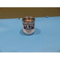 YETI 21071010014 RAMBLER 10OZ LOWBALL WHITE TUMBLERS