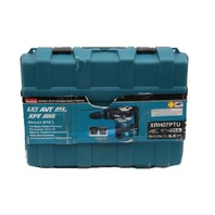 MAKITA XRH07PTU 18V X2 LXT LITHIUM-ION 36V CORDLESS 1 9/16IN ROTARY HAMMER KIT