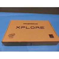 XPLORE XSLATE R12 200164 12.5IN. WI-FI 128GB BLACK TABLET