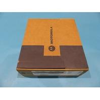 MOTOROLA XPR7550 PORTABLE 2 WAY RADIO UHF 403-512 FM 1-4W 1000 CH 12.5KHZ A/D