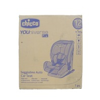 CHICCO YOUNIVERSE FIX 47GREY GREY 3-IN-1 CAR SEAT