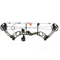 CABELA'S INSURGENT HC COMPOUND BOW POLE WEIGHT 79