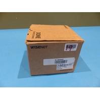 SAMSUNG WISENET SND-6084 2M FULL HD NETWORK DOME CAMERA