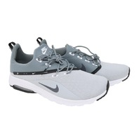 NIKE AIR MAX MOTION RACER 2 AA2178 003 MENS WOLF GREY RUNNING SHOES SZ 13