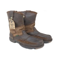 GEORGIA BOOT G4403 MENS ATHENS PULL-ON BOOTS SZ 9.5