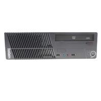 LENOVO 10B7S0BL00 3.0GHZ 6GB 500GBINTEL HD GRAPHICS WIN 7 PRO DESKTOP