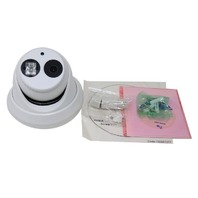 LAVIEW LVPTM6040W 4MP NETWORK MATRIX IR TURRET CAMERA