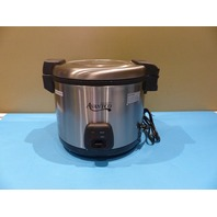 AVANTCO RC60 177RC60 60 CUP ELECTRIC RICE COOKER