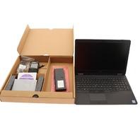 DELL LATITUDE E5570 05JCVC 2.6GHZ 8GB 500GB INTEL HD GRAPHICS WIN 7 PRO LAPTOP