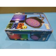 CHAUVET DJ EZPAR 64 EZPAR-64RGBA BATTERY-OPERATED RGBA LED PAR-SYTLE WASH LIGHT