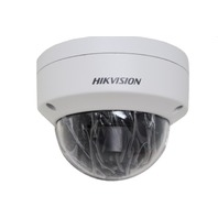 HIKVISION IR FIXED DOME DS-2CD2142FWD-1 SURVEILLANCE CAMERA