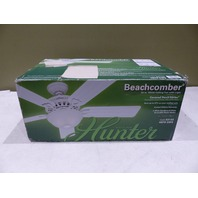 HUNTER 53122 BEACHCOMBER 52