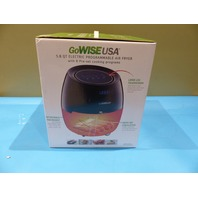 GOWISE GW22831 5.8QT. XL 8-IN-1 TOUCHSCREEN AIR FRYER