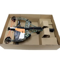 BEAR ARCHERY TORRIX A6TRXXG125 CROSSBOW PACKAGE REAL TREE EXTRA