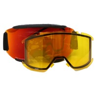 SMITH SQD2CPEBK18 SQUAD SNOW GOGGLES BLACK