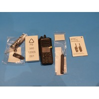 MOTOROLA XPR7550 PORTABLE 2 WAY RADIO - W/OUT CHARGER