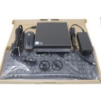 HP 4CB30UT ABA 2.1GHZ 8GB 256GB INTEL UHD GRAPHICS 630 WINDOWS 10 PRO DESKTOP