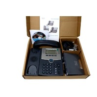 CISCO SMALL BUSINESS SPA508G VOIP PHONE