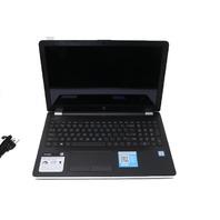 "HP 15-BS060WM 15.6"" 2.4GHZ 8GB 1TB HDD WINDOWS 10 LAPTOP"
