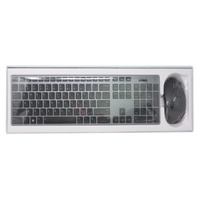 DELL KM717-GY-US PREMIER KEYBOARD & MOUSE