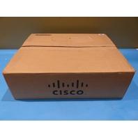 CISCO ASA 5515-X ASA5515-K9 FIREWALL EDITION SECURITY APPLIANCE