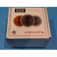 J.W. 0346503 LED TURN SIGNAL 2-PACK