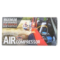 ARB ARBCKMTA12 TWIN MOTOR AIR COMPRESSOR