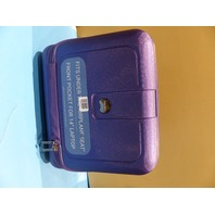 DELSEY (403282451) HELIUM SHADOW UNDER SEAT LUGGAGE