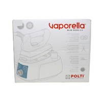 POLTI VAPORELLA BLUE MOON 2.0 S0401064 IRONING CENTER W/EUROPEAN PLUG